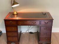 Traditional Desk