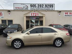 2011 Toyota Camry LE, WE APPROVE ALL CREDIT