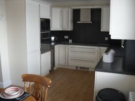 Part Furnished 3 Bedroom Apartment For Let - £580 PCM