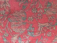 CUSHIONS for sofa, bedroom / conservatory or summerhouse use