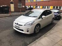 PCO Ready Prius ready for RENT @ £125