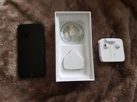 IPhone 7 32gb black locked to ee
