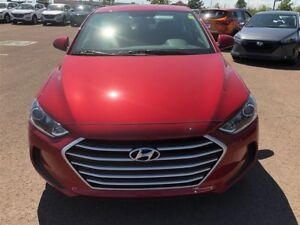 2018 Hyundai Elantra SAVE OVER $3450 DEMO