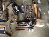Bundle of tools