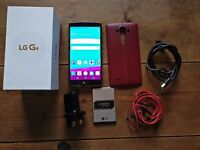 LG G4 Mobile Phone (Better than an iPhone!)