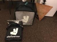 Deliveroo kit