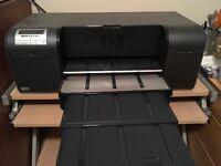 HP Photosmart Pro Printer B9180