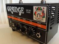 Orange Micro Dark Amp