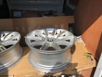 "BMW MV4 genuine bmw alloy wheels 19"""