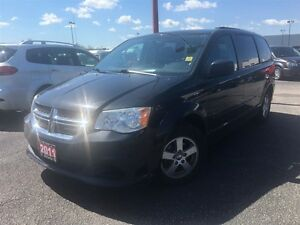 2011 Dodge Grand Caravan SXT**OVERHEAD DVD**PWR SLIDING DOORS**