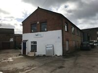 Industrial Warehouse / Storage / Office to Let