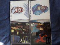 David Bowie cds