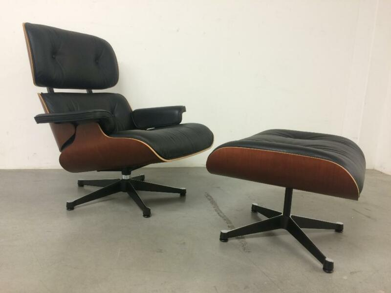ankauf vitra lounge chairs herman miller fehlbaum charles. Black Bedroom Furniture Sets. Home Design Ideas