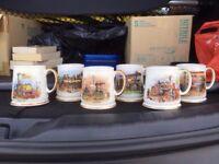 old foley mugs.