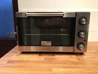 Cookworks Mini-Oven - Great counter-top oven!