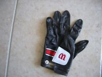 Leather Golf Glove by Wilson