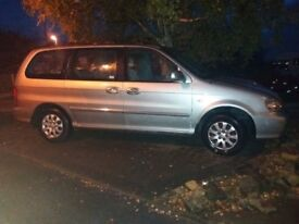 6 seater for sale 2.9 Auto Diesel