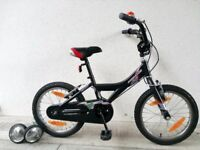"""FREE Bell with (2563) 16"""" GIANT Boys Girls Kids Childs BIKE BICYCLE; Age: 5-7; Height: 105-120 cm"""