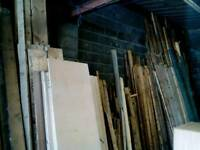 Timber, all sizes. Cheap !