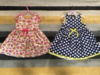 18-24 month dresses