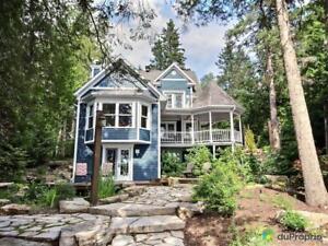 559 000$ - Maison 2 étages à vendre à Frontenac
