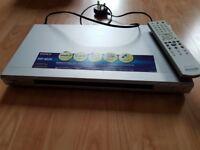 Sony DVP-NS29 DVD Player