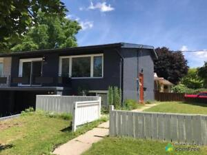 $450,000 - Semi-detached for sale in Kitchener