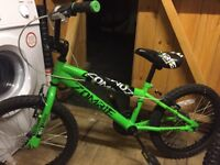 Children's Bike 18' bmx