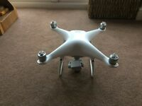DJI Phantom 4 Pro 4k Drone for sale