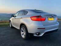 2012 BMW X6 PX/SWAP