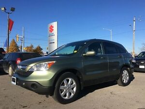 2008 Honda CR-V EX-L ~Power Heated Leather ~Power Sunroof