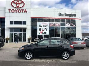 2012 Toyota Matrix TOURING PACKAGE