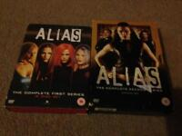 Alias box sets