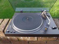 Technics SL1810 turntable