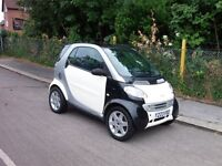 Smart City 0.6 Pulse 3dr,Left hand drive ,,,,,,,,,,£895 ono