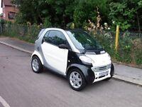 Smart City 0.6 Pulse 3dr,Left hand drive ,,,,,,,,,,£895 ono