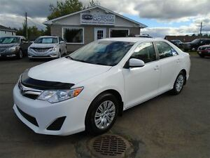 2012 Toyota Camry LE Auto PW PL Cruise Bluetooth