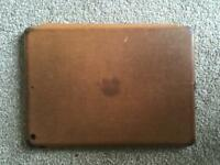 Leather Smart Case for iPad