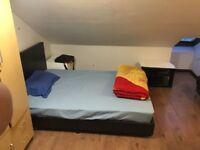 Loft room (Double)