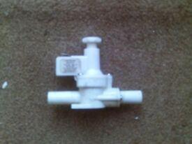 caravan / camper water pressure switch