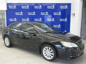 Chrysler 200 4dr Sdn Touring