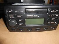 Ford Radio/Cassette Player For Sale!!!