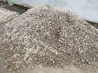 FREE Gravel/pebbles - collection only, asap