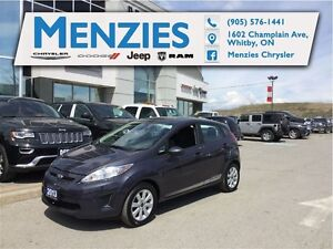 2013 Ford Fiesta SE, Bluetooth, Heated Frt Seats, Clean Carproof