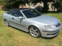 SAAB 93 TID CONVERTIBLE 50mpg with 150bhp