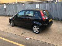 2004 Ford Fiesta 1.4, 24000 miles, 1 lady owner, 12 months mot car for sale