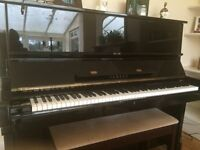 Yamaha U2 Upright