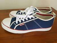 Mens Superdry shoes size 10