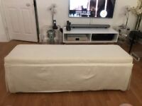 End Of Bed Storage For Sale 2 X Compartments(Price Reduced)