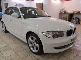 !!SPORT!! 2011 BMW 116I MANUAL / 12 MONTHS MOT / SERVICE HISTORY / 5 DOOR / IMMACULATE CONDITION